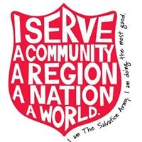 The Salvation Army Council Bluffs