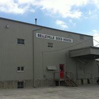 Belleville Seed House