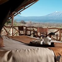 Satao Elerai Camp and Conservancy