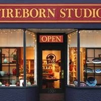 Fireborn Studios, Gallery and Classes