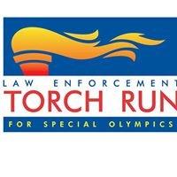 Law Enforcement Torch Run Okaloosa County