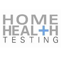 Home Health Testing