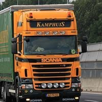 Kamphuis Int. Transport en Logistiek