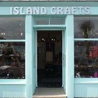 Island Crafts , Tobermory