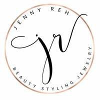 Hair by Jenny Reh