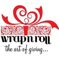 Wrap n Roll - The art of giving...