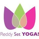 Reddy Set Yoga