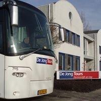 De Jong Tours