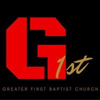 Greater First Church