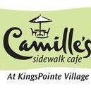 Camille's Sidewalk Cafe Kingspointe Village