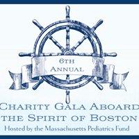 Massachusetts Pediatrics Fund, Inc.