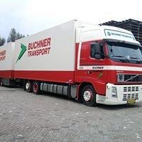 Buchner Transport Almkerk