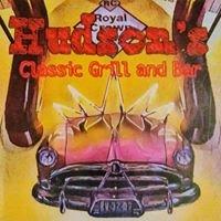 Hudson's Classic Grill & Bar