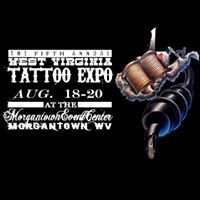 WV Tattoo Expo