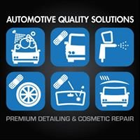 Automotive Quality Solutions, LLC