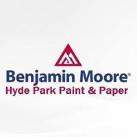 Hyde Park Paint & Paper