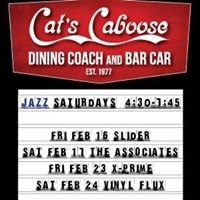 Cat's Caboose