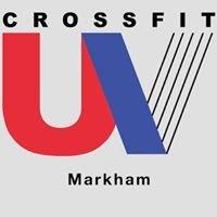 CrossFit UV