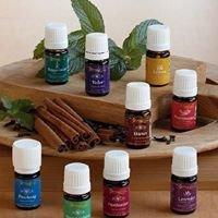 Healing Arts Essential Oils