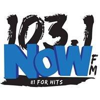 103.1 Now-FM