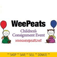 Weepeats Children's Consignment