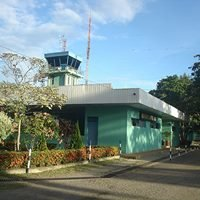 Aeropuerto Santiago Vila.Girardot,Col.