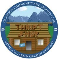 Garmisch Community Club and Thrift Shop