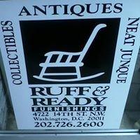 Ruff & Ready Furnishings