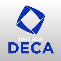 Hays High DECA
