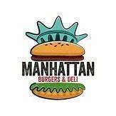 Manhattan Burgers and Deli