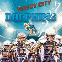 Windy City Dolphins Youth Football League