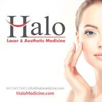 Halo Laser and Aesthetic Medicine