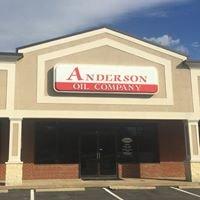 Anderson Oil Company