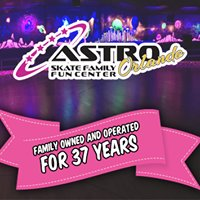 Astro Skate Orlando