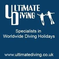 Ultimate Diving