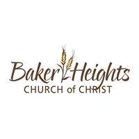 Baker Heights Church of Christ