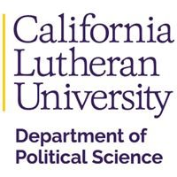 California Lutheran University's Political Science Department
