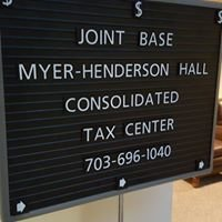 JBM-HH Consolidated Tax Center