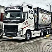 ROLI Container Logistics