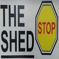The Shed Stop