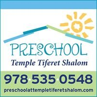 The Preschool at Temple Tiferet Shalom