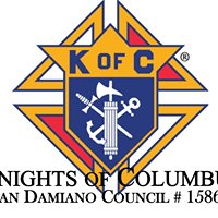 San Damiano Council Knights of Columbus