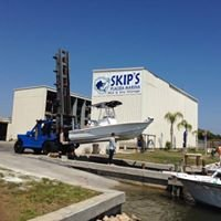 Skip's Marina