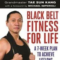 T. Kang Taekwondo