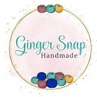 Ginger Snap Handmade