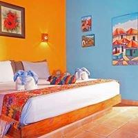 Hotel Bula Bula Playa Grande Costa Rica