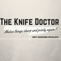 The Knife Doctor