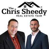 The Chris Sheedy Real Estate Team