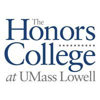 The Honors College at UMass Lowell