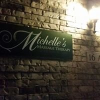 Michelle's Massage Therapy & Holistic Spa